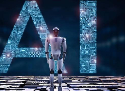 """在新基建的浪潮下,未來十年AI將進入""""超摩爾時代"""""""