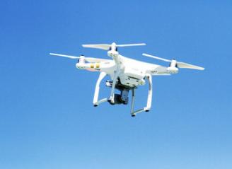實現無人機在飛行中改變結構配置的工具研發,可優化各階段的性能