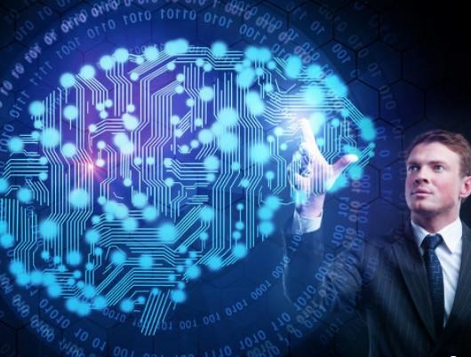 在科技的發展和進步下AI教育將是未來發展的大趨勢