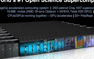 AMD Zen架构首次跻身全球超算第七位,七台二代霄龙超算上榜