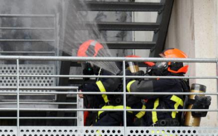 智慧消防运用物联网技术,通过数据分析优化消防工作
