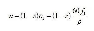 三相異步電機的調速案例分析