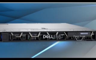 戴尔推出全新的存储系列产品,在非结构化数据建立全新行业标准