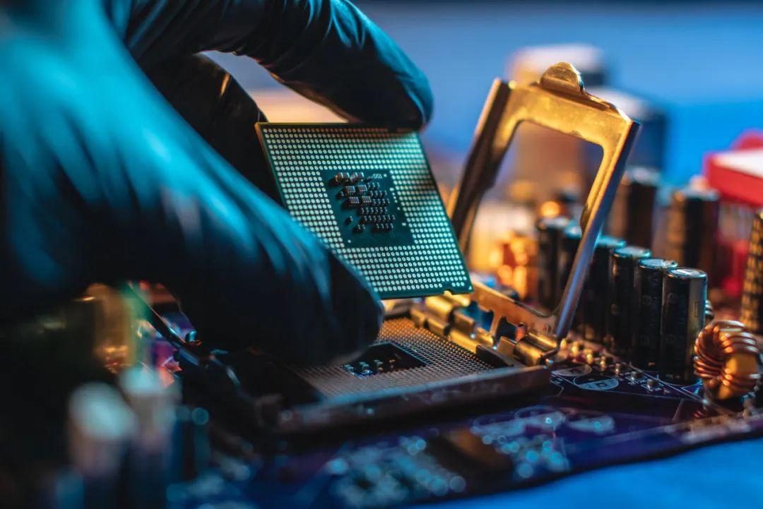 壁仞科技开发中国唯一的集成电路IP授权公司芯原微电子