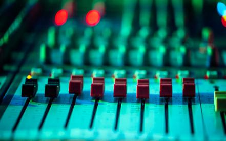 音频放大器失真的类型和原理