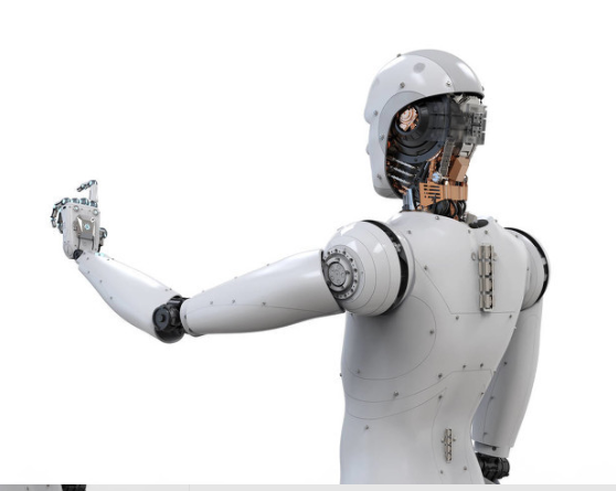 集機器人、AI、5G于一身,浙江驛公里的無人洗車機有看點