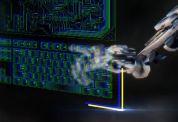 滨芯科技研发的网卡芯片,助力着国家信息安全可控事...
