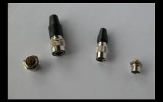 防水連接器與塑料連接器的區別是什么