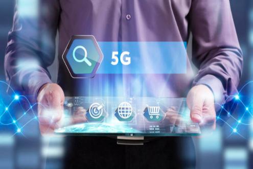 北郵呂廷杰:5G時代最大的受益者是中小企業