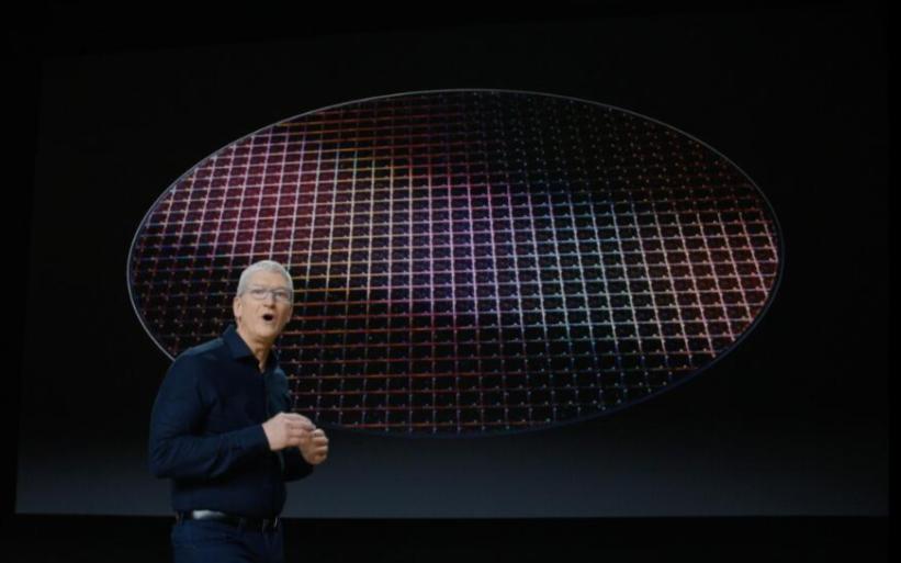 苹果自研芯片+台积电代工 两大挑战不容忽视