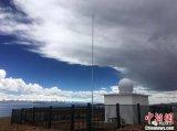 天气预报预警精准化,西藏5部X波段天气雷达投用