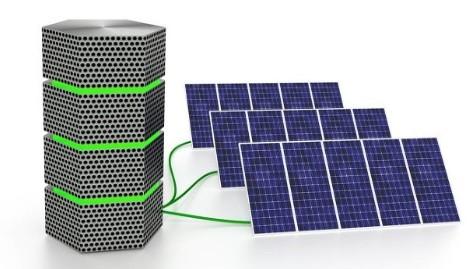 U6117SA支持准谐振降压型 LED 恒流、恒...