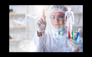 物聯網與醫療健康領域成為一個新的熱點領域