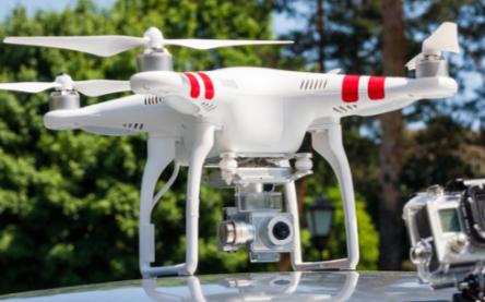 關于無人機攝像機,我們該如何挑選