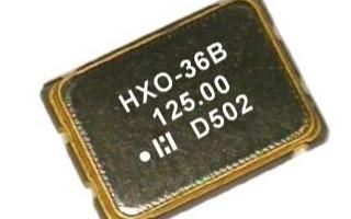 采用鴻星D7SX25E000028E有源晶振實現5G小基站產品設計