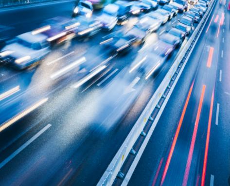 智慧交通:城市交通拥堵问题的解决方案