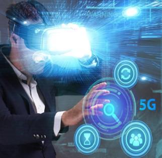 5G可以來做自動化和人工智能的管理?