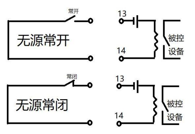 一文了解电路的干接点和湿接点的工作原理和状态