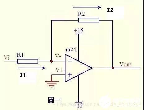何为运放电路?