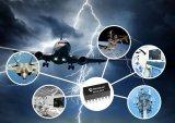 Microchip推出3 kW瞬态电压抑制二极管阵列产品