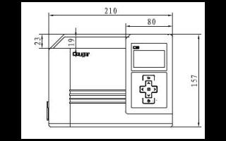 BFC30型粉塵采樣器的數據手冊免費下載