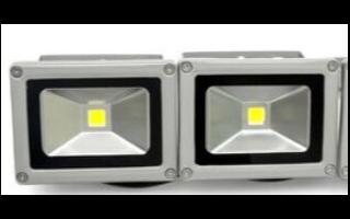 几种LED的基本性能