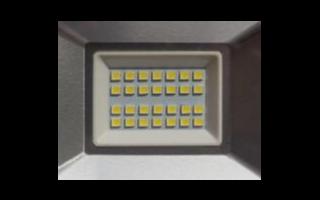 LED洗墙灯与LED投光灯有什么区别