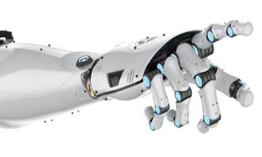 新基建加速機器代替人工的速度,國內工業機器人廠家...