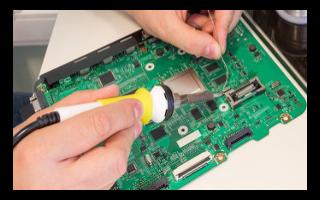电子元器件的焊接资料说明