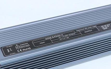 怎么鉴别led电源的品质