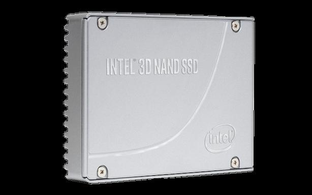 英特尔推出首批PCIe 4.0 SSD,最高 7.68 TB,7GB/s