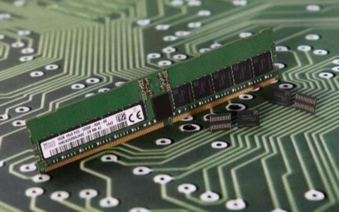 紫光重慶DRAM廠年底動工,預計2022年量產