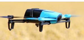 高通推出一款新型高端机器人平台RB5