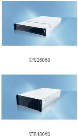 浪潮发布两款M6系列四路服务器,为应用场景提供高...
