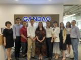 會員走訪 甘道智能-區塊鏈場景應用解決方案領導者