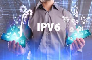 我國IPv6規模部署加速,2025年完成向下一代互聯網的平滑演進升級