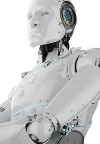 人工智能機器人開始在網上銷售,以網購的方式走入尋常百姓家