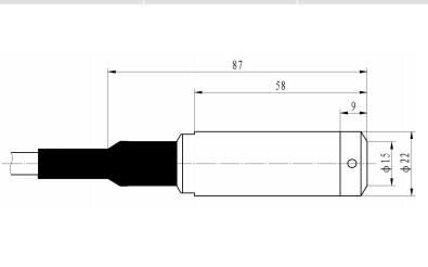 LT10SR-212型小體積液位變送器的數據手冊免費下載