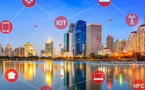 LoRa与NB-IoT的技术对比以及市场定位分析
