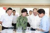 热烈庆祝无锡村田电子有限公司第二工厂项目顺利竣工