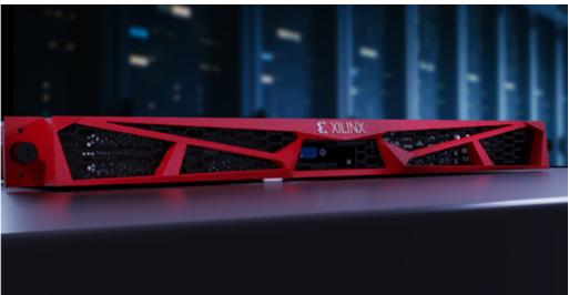 賽靈思深耕數據中心加速卡應用 推出全新的Xilinx? 實時服務器參考架構