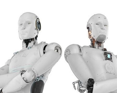 未来机器人有望成为场景数据的入口和连接者吗?