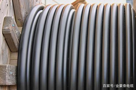 本安电缆是什么,它与普通电缆有什么区别