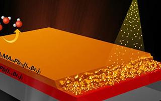 精密鈣鈦礦層噴涂方法為鈣鈦礦太陽能電池研發開辟新途徑