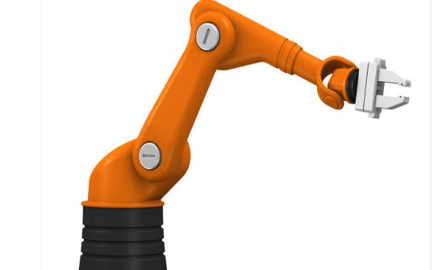工业机器人的发展历史和特点说明