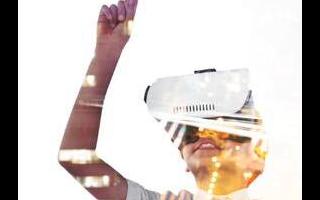 5G时代下的VR技术有多惊艳
