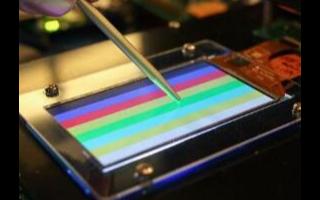 外企陸續退出LCD面板市場_中國LCD產業崛起