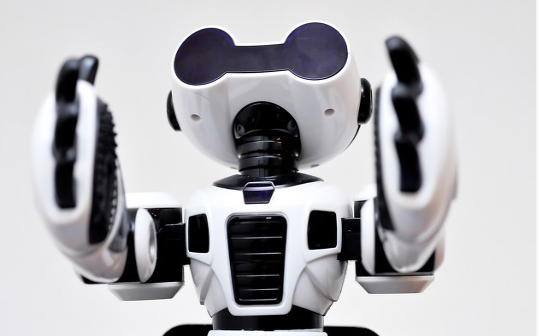 使用RFID技术实现机器人自动巡检案例介绍