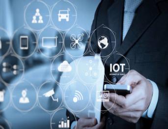物联网技术在制造业质量管理中的应用分析