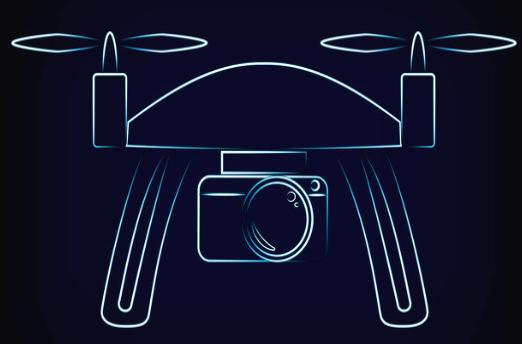 成都移动空天地大型固定翼无人机进行实战测试,提升应急通信保障
